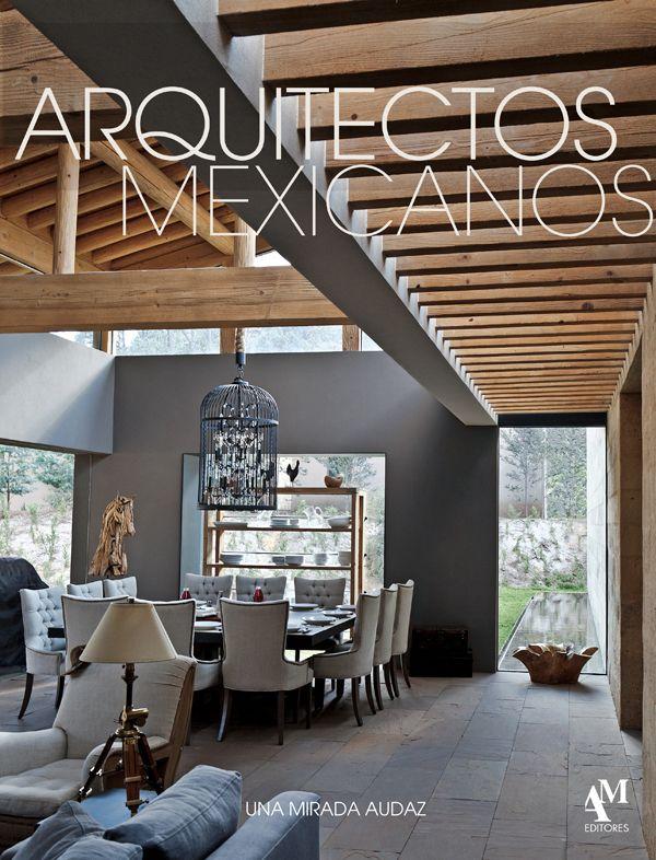 arquitectos mexicanos cangrejo editores
