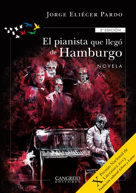 El pianista que llegó de Hamburgo