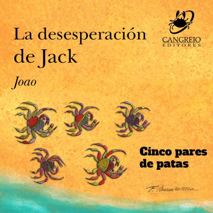 La desesperacion de Jack