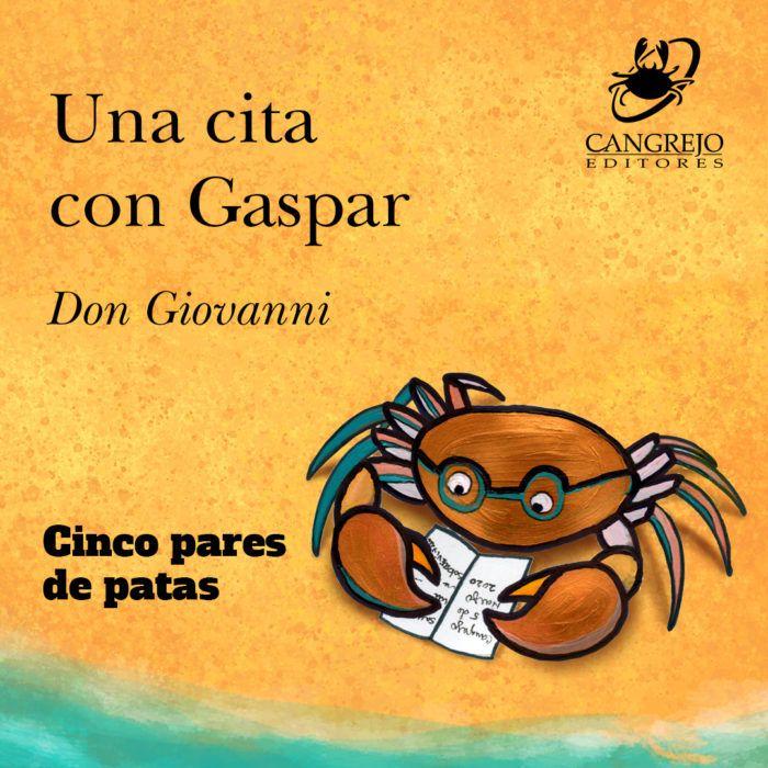 Una cita con Gaspar
