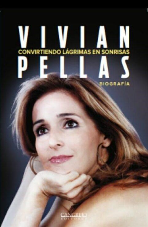 Vivian Pellas. Convirtiendo lágrimas en sonrisas