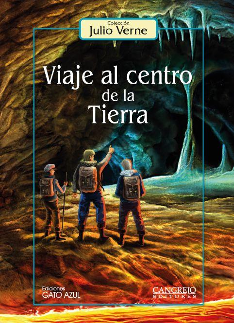 Libro el viaje al centro de la tierra pdf